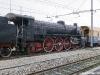 La 746 038 in composizione al treno del trasferimento da Verona Porta Vescovo al D.L. di Pistoia. (Verona, 11/03/2011; © Francesco Puppini / tuttoTreno)