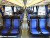 2012.05.21 Venezia: Presentazione restyling carrozze MD a Venezia SL, Interni della carrozza 50832187228-7 con i sedili rivestiti in ecopelle (Andrea Camatta / tuttoTreno)