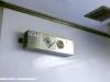 2012.05.21 Venezia: Presentazione restyling carrozze MD a Venezia SL, Il dispositivo sperimentale per la sanificazione a ozono delle ritirate (Andrea Camatta / tuttoTreno)