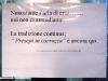 Tempo di crisi ma non per il Presepio 2011 allestito a bordo del treno storico della Circumvesuviana composto dalle elettromotrici Bd 221 e 222 e dalla rimorchiata B 448. (25/12/2011; Antonio Bertagnin / tuttoTreno)