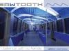"""Concept per viaggiare in metropolitana senza sorreggersi ai sostegni, progetto 2° classificato all'iniziativa """"You Rail"""" Design Award (07/07/2011; foto Bombardier / tuttoTreno)"""
