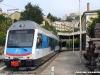 L'autotreno DE M4c 504 effettua il treno 909 Catanzaro Città-Catanzaro Lido. (Catanzaro Sala, 19/09/2011; Roberto Galati / tuttoTreno)