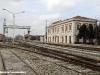 La stazione di Ferrara Porta Reno l'ultimo giorno di esercizio. (29/01/2011; foto Marco Bruzzo / tuttoTreno)