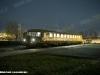 L'ALn 776 1001 nella sede MFP di Savigliano, sembra in procinto di partire per un servizio notturno lungo una linea piemontese. (09/12/2012; foto Michele Cerutti / tuttoTreno)