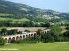 ALn 668 3167 sulla Fabriano–Pergola, nei pressi di Sassoferrato. (26/05/2011; foto Ellis Barazzuol / tuttoTreno)