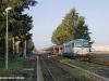 D 345 1145 alla testa del treno MRS 50363 Alessandria Smistamento–Chignolo Po. (Corteolona, 29/10/2010; © A. Destasi / tuttoTreno)