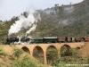 Oggi 6 dicembre 2011 compie cent'anni la ferrovia Massaua–Asmara, una delle linee ferroviarie più belle del mondo, realizzata su progetto degli ingegneri italiani dalle maestranze eritree durante la coonizzazione dell'Eritrea nella prima metà del secolo scorso. (Presso Ghinda, novembre 2006; foto G. Berto)