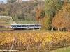 L'ALn 668 143 de LeNOD in servizio sulla linea Iseo-Brescia. (Bornato, 09/11/2008; foto Andrea Acquadro / tuttoTreno)