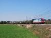 E 190 311 di InRail alla testa del merci  MD 71560 San Zeno Folzano– Udine Parco. (Ponte San Marco, 19/08/2011; foto Alessandro Destasi / tuttoTreno)