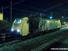 La E 189 917 di RTC a Verona Quadrante Europea. (20/01/2011; Gianluca Detti / tuttoTreno)