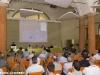 Un momento del Convegno sui rotabili storici in Emilia-Romagna organizzato dal SAFRE di ReggioEmilia. (14/05/2011; foto M. Bruzzo)