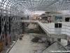 Il cantiere della nuova stazione di Torino Porta Susa. (20/03/2011; foto Angelo Nascimbene / tuttoTreno)