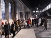 Torino 22/01/2010: mostra fotografica sulle Officine Grandi Riparazioni di Torino delle Ferrovie dello Stato. (© Marco Bruzzo)