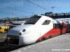 Il V 250, realizzato da AnsaldoBreda per la linea AV Amsterdam-Bruxelles, è stato protagonista lo scorso 23 aprile di una corsa prova Rotterdam-Amsterdam  per i partecipanti ad un viaggio di studio organizzato dal CIFI. (Rotterdam, Maurizio Fantini / tuttoTreno)