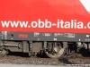 La ÖBB E 190 012 in deposito a Innsbruck: sulla fiancata manca ancora la circolabilità in Italia che verrà rilasciata dall'ANSF tre giorni dopo. (27/03/2010; Helmut Petrovitsch / tuttoTreno)