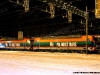 Le E 483 201 e 202 dell'impresa polacca Pol-Miedz Trans in composizione al treno effettuato per il trasferimento da Vado Ligure alla Polonia. (Brennero, 29/12/2010; © Helmut Petrovitsch / tuttoTreno)