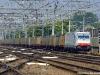 La E 483 025SI di Sistemi Territoriali al suo primo servizio commerciale tra Rovigo e Villa Opicina. (Padova, 30/06/2010; foto Marco Bruzzo / tuttoTreno)