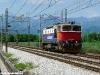La D 753 005 SI di Sistemi Territoriali durante la corsa prova per certificazione linea tra Udine e Tarvisio. (Tricesimo, 23/06/2010; foto Enrico Ceron / tuttoTreno)