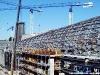 Un foto del cantiere della nuova stazione di Torino Porta Susa. (© Ferrovie dello Stato / tuttoTreno)