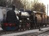 476 073 dopo il lavoro di restauro estetico a cura dei volontari del Museo ferroviario di Trieste Campo Marzio. (Trieste, 05/12/2009; foto Paolo Visintini / tuttoTreno)