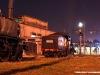 le locomotive 625 177 e 880 051 al porte aperte di Milano Smistamento 2008. (10/10/2008; foto Matteo Cerizza / tuttoTreno)