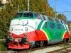 La D 220 011 delle Ferrovie Emilia Romagna a Firenze Romito. (03/11/2007; Ellis Barazzuol / tuttoTreno)