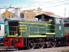 la locomotiva da manovra 245 2278. (Novara, 20/09/2008; foto Paolo Di Lorenzo / tuttoTreno)