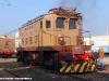 """La locomotiva E 600-3 delle Ferrovie Nord Milano al """"Porte Aperte"""" di Milano Smistamento. (12/10/2008; foto Andrea Acquadro / tuttoTreno)"""