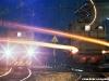 Giochi di luci notturne per le E 626 014 e 169. (Padova; foto Franco Masala / tuttoTreno)