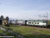 La E 655 192 impegnata con un servizio merci sulla linea Arona Alessandria. (BorgoTicino, 21/04/2010; foto Paolo Di Lorenzo / tuttoTreno)