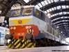 La E 656 607 sotto le volte di Milano Centrale con il Regionale 2178 Da Sestri Levante. (25/09/2010; foto Davide Porciello / tuttoTreno)