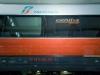 Presentazione delle nuove classi del Frecciarossa a bordo dell'ETR 500 01: classe Executive nella prima carrozza. (Napoli, 24/11/2011; Maurizio Pannico / TuttoTreno)