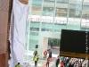 L'inaugurazione della nuova stazione di Roma Tiburtina intitolata a Camillo Benso Conte di Cavour, avvenuta alla presenta di Giorgio Napolitano, Presidente della Repubblica. (Roma, 28/11/2011; Vincenzo Tafuri / La Freccia /FSItaliane / TuttoTreno)