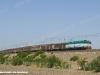 La E 655 475 alla testa del treno MRS 55397 Bologna Interporto–Bicocca, deviato via Pisa–Cvitavecchia. (Maccarese, 02/08/2011; foto Davide Porciello / tuttoTreno)