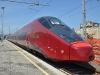 L'AGV 575 19 mentre staziona come scorta calda nella stazione di Firenze Campo Marte. (28/04/2012; foto Michele Sacco / tuttoTreno)
