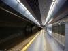 Presentazione alla stampa e alle autorità della stazione Toledo della linea 1 della Metro di Napoli. (13/04/2012; Maurizio Pannico / TuttoTreno)