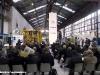 Incontro Alstom con i clienti NTV e Virgin Trains nello stabilimento di Savigliano. (30/11/2011; foto Marco Bruzzo / tuttoTreno)