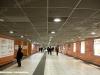 Presentato oggi il restyling di Napoli Centrale. (12/11/2011; Maurizio Pannico / TuttoTreno)