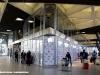Presentato oggi il restyling di Napoli Centrale; nelal struttura troverà posto anche il terminal di Nuovo Trasporto Viaggiatori. (12/11/2011; Maurizio Pannico / TuttoTreno)