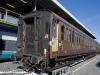 La carrozza Centoporte ABz 67508, visiitabile al Porte Aperte di Torino Smistamento. (09/10/2011; foto Paolo Di Lorenzo / tuttoTreno)