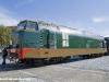 L D 461 1001 del Museo Ferroviario Piemontese al Porte Aperte di Torino Smistamento. (08/10/2011; Jacopo Raspanti / tuttoTreno)