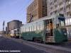 Presentazione del restauro della vettura 1029 della ANM. (Napoli, 10/01/2011; Maurizio Pannico / TuttoTreno)
