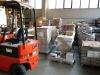 bancali giacenze magazzino carico scarico