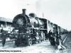 La sosta del treno del Milite Ignoto a Pordenone il 29 ottobre 1921. (Archivio FS Italiane / tuttoTreno)