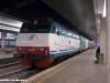 Treno dell'Eroe, rievocazione del Treno del Milite Ignoto del 1921, in sosta a Venezia Santa Lucia. (29/10/2011; foto Luigi Mighali / tuttoTreno)