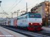 Il trasferimento del treno dell'Eroe, rievocazione del treno del Milite Ignoto, da Roma a Cervignano. (Firenze C.M., 28/10/2011; foto Michele Sacco / TuttoTreno)