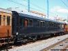 La carrozza salone S6 in composizione al treno che sabato effettuerà il Vatican Express. (17/05/2011; Francesco Maria / tuttoTreno)