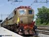 Le E 428 226 e 014 alla testa del Caritas Express (Orvieto; 21/05/2011; foto Davide Porciello / tuttoTreno)