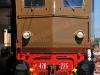 La E 428 226 sarà una delle locomotive titolari del Vatican Express da Orte a Orivieto; eccola oggi all'uscita dalle OGR di Verona Porta Vescovo dove è stata preparata per l'evnto. (16/05/2011; foto Francesco Puppini / tuttoTreno)
