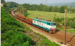 Locomotive-Elettriche